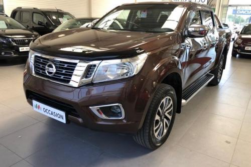Nissan Navara NP300 Pick-up utilitaire