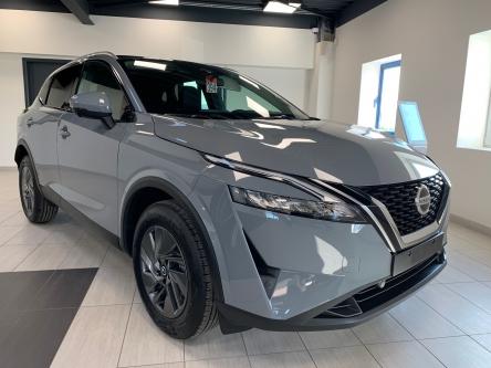 Nissan Qashqai 1.3 Mild Hybrid 158ch Xtronic Acenta + Pack Connect + Pack Design