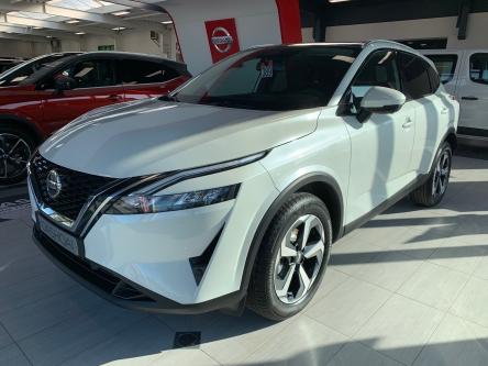 Nissan Qashqai 1.3 Mild Hybrid 140ch N-Connecta + pack Design